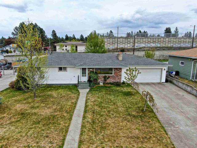 8426 N Atlantic St, Spokane, WA 99208 (#202114949) :: Heart and Homes Northwest