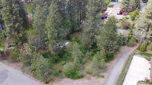 1835 E Pinecrest Rd, Spokane, WA 99223 (#202114955) :: Heart and Homes Northwest