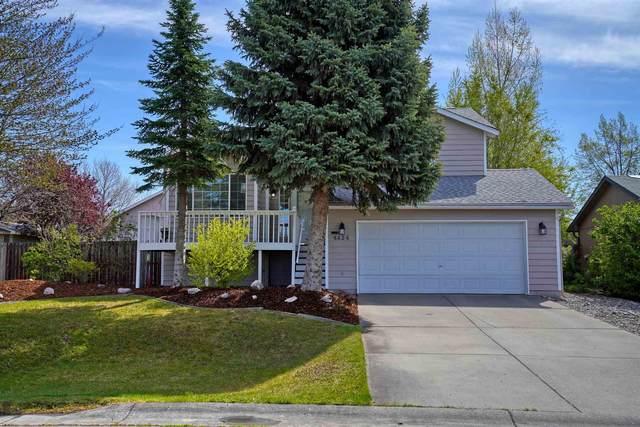 4824 N Conklin Rd, Spokane, WA 99216 (#202114961) :: The Spokane Home Guy Group
