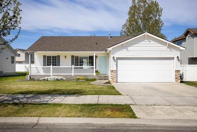1319 N Simpson Rd, Liberty Lake, WA 99019 (#202114965) :: Amazing Home Network