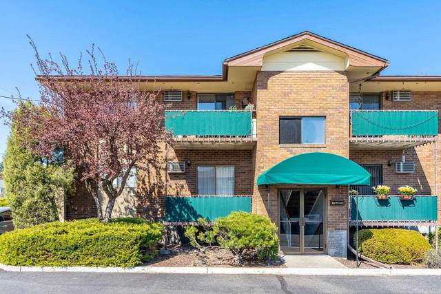 13224 E 28th Ave #16, Spokane Valley, WA 99216 (#202114983) :: The Synergy Group