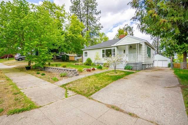2927 E 15th Ave, Spokane, WA 99223 (#202114988) :: Elizabeth Boykin   Keller Williams Spokane