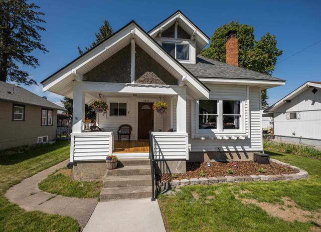 3823 E 5th Ave, Spokane, WA 99202 (#202114989) :: Five Star Real Estate Group