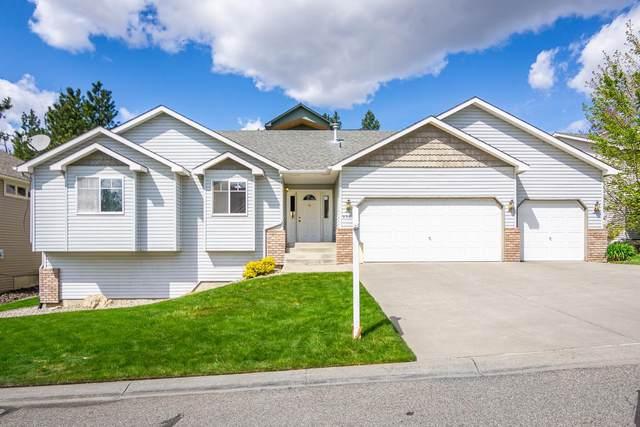 8307 E Sandlewood Ln, Spokane, WA 99217 (#202114992) :: Prime Real Estate Group