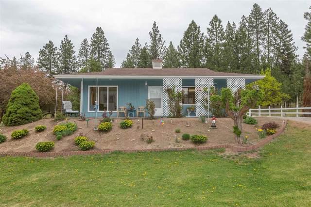 1527 S Park Rd, Spokane, WA 99212 (#202114995) :: Elizabeth Boykin | Keller Williams Spokane