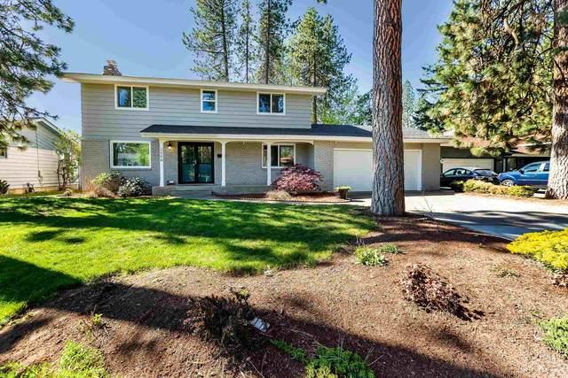 2646 E 39th Ave, Spokane, WA 99223 (#202115007) :: Elizabeth Boykin   Keller Williams Spokane