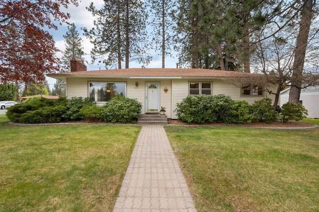 13220 E Saltese Rd, Spokane Valley, WA 99216 (#202115009) :: The Spokane Home Guy Group