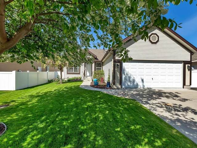 9109 N Elm Ln, Spokane, WA 99208 (#202115017) :: Top Agent Team