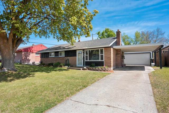 4524 N Windsor Dr, Spokane, WA 99205 (#202115018) :: The Spokane Home Guy Group
