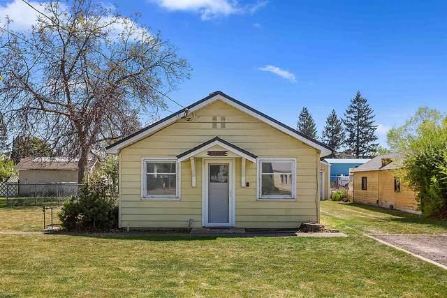 8802 E Broadway Ave, Spokane Valley, WA 99212 (#202115022) :: Top Spokane Real Estate