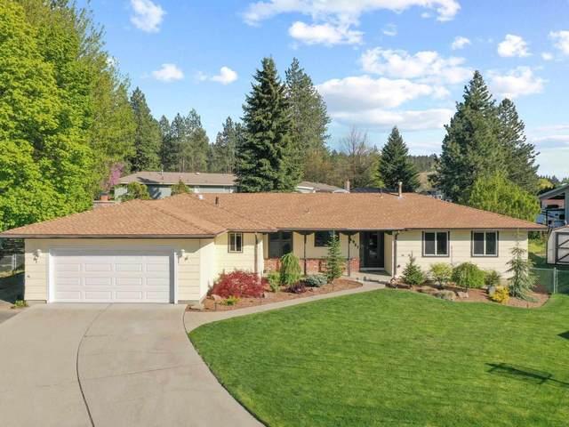 4921 W Londale Ct, Spokane, WA 99208 (#202115027) :: The Synergy Group