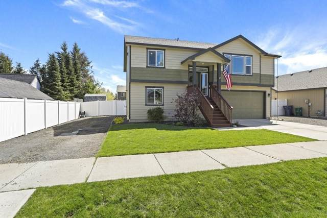 5308 N Mayhew Rd, Spokane Valley, WA 99216 (#202115029) :: Top Spokane Real Estate