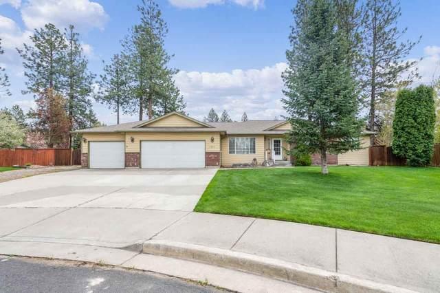 6303 W Toutle Ct, Spokane, WA 99208 (#202115033) :: Elizabeth Boykin | Keller Williams Spokane