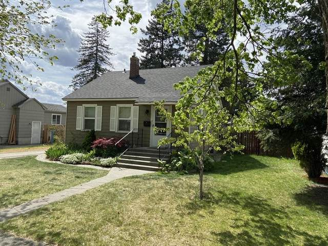 3923 N Hawthorne St, Spokane, WA 99205 (#202115036) :: The Spokane Home Guy Group