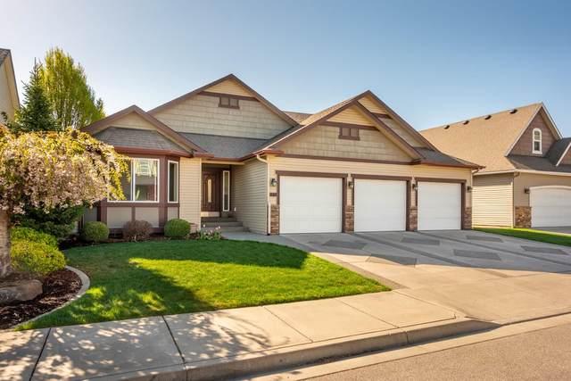 3727 S Virginia Ln, Spokane Valley, WA 99206 (#202115042) :: Top Spokane Real Estate