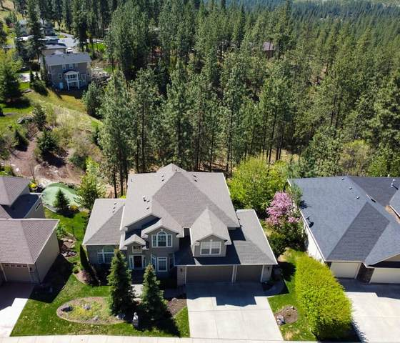 1302 E Welden Dr, Spokane, WA 99223 (#202115045) :: The Spokane Home Guy Group