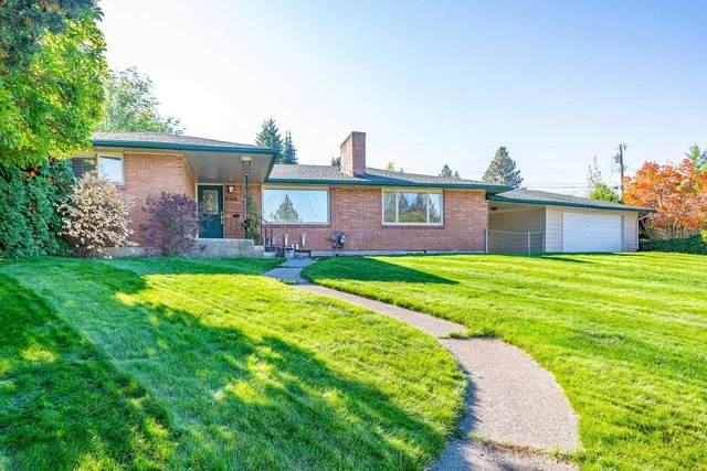 3620 E 18TH Ave, Spokane, WA 99223 (#202115046) :: Elizabeth Boykin | Keller Williams Spokane