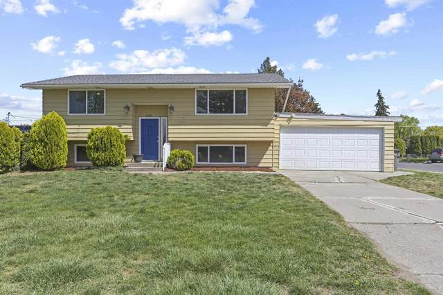 1125 S Lundstrom St, Airway Heights, WA 99001 (#202115057) :: The Synergy Group