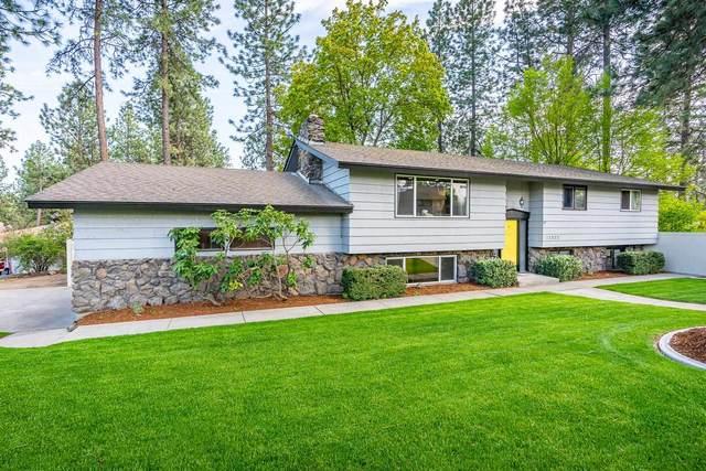 12822 E 23rd Ave, Spokane Valley, WA 99216 (#202115060) :: Top Spokane Real Estate