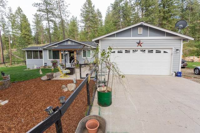 35110 N Milan-Elk Rd, Chattaroy, WA 99003 (#202115061) :: Northwest Professional Real Estate