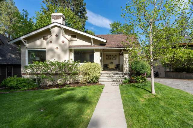2217 S Tekoa St, Spokane, WA 99203 (#202115065) :: The Spokane Home Guy Group