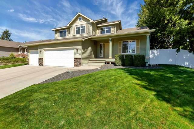 14915 E 24th Ave, Veradale, WA 99037 (#202115069) :: Heart and Homes Northwest