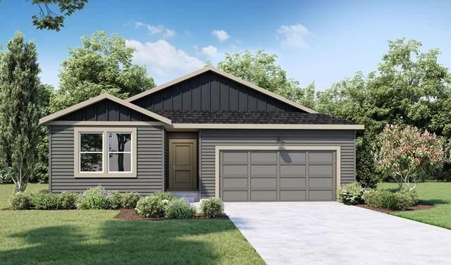 5706 W Yorktown Ln, Spokane, WA 99208 (#202115071) :: Top Spokane Real Estate