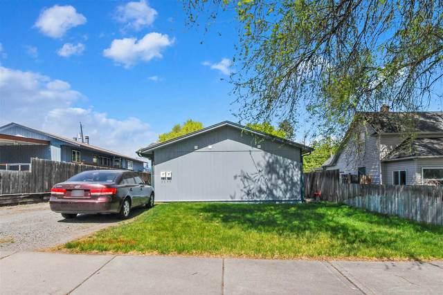 2207 E Decatur Ave, Spokane, WA 99208 (#202115075) :: Top Spokane Real Estate