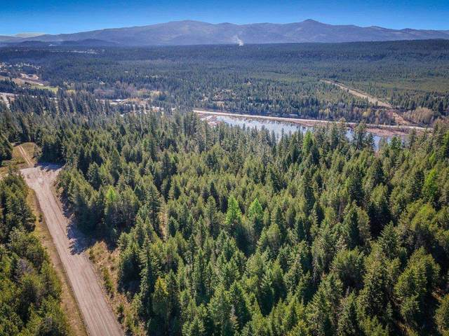 542 Overlook Dr Lot #13, Newport, WA 99156 (#202115076) :: Top Agent Team