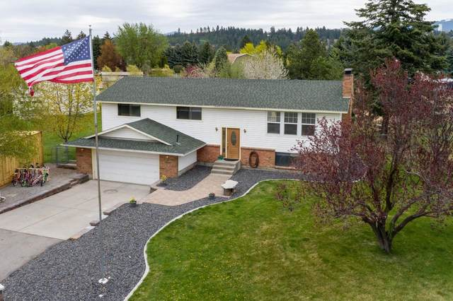 1217 S Pioneer Ct, Spokane Valley, WA 99037 (#202115077) :: The Synergy Group