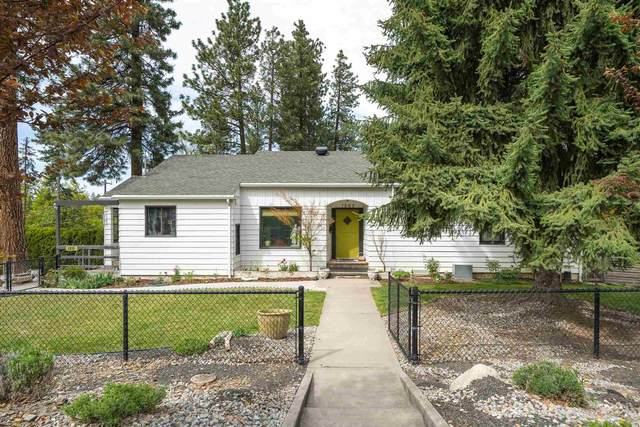 1505 E 18th Ave, Spokane, WA 99203 (#202115089) :: The Spokane Home Guy Group