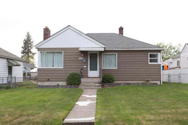 4117 N Washington St, Spokane, WA 99205 (#202115091) :: The Spokane Home Guy Group