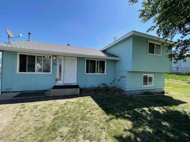 706 N Ella Rd, Spokane Valley, WA 99212 (#202115094) :: The Synergy Group