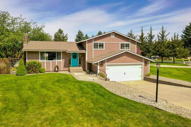 4003 S Forest Meadow Dr, Spokane Valley, WA 99206 (#202115105) :: The Synergy Group