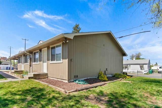 6621 N Lee St, Spokane, WA 99217 (#202115109) :: Five Star Real Estate Group