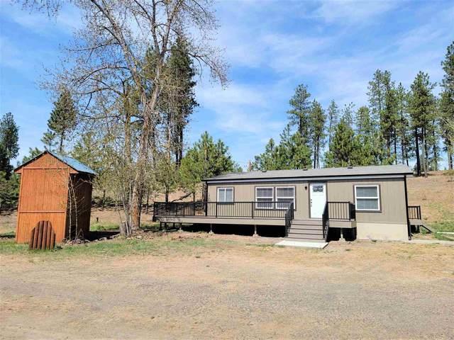 6102 N Rambo Rd, Spokane, WA 99224 (#202115111) :: Prime Real Estate Group
