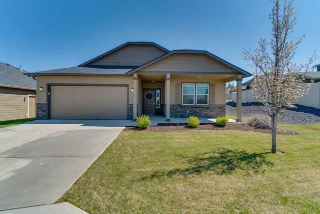 7029 S Woodhaven Div, Spokane, WA 99224 (#202115119) :: Prime Real Estate Group
