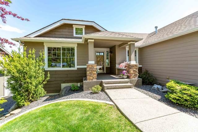 1615 S Canyon Woods Ln, Spokane, WA 99224 (#202115123) :: Five Star Real Estate Group