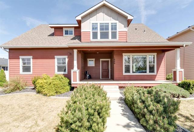 1800 N Country Vista Blvd, Liberty Lake, WA 99019 (#202115125) :: Amazing Home Network