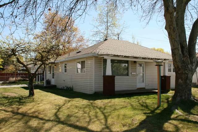 4028 N Walnut St, Spokane, WA 99205 (#202115127) :: The Spokane Home Guy Group
