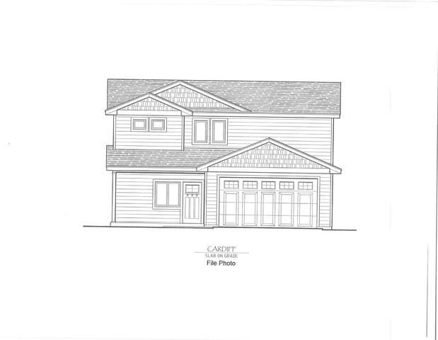 10522 W Salmonberry Rd, Cheney, WA 99004 (#202115131) :: The Spokane Home Guy Group