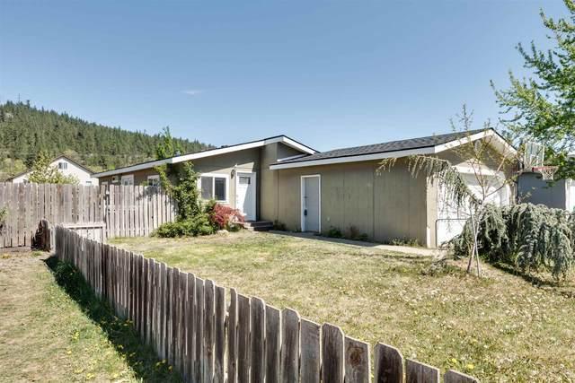 5113 E Fairview Ave, Spokane, WA 99217 (#202115134) :: Five Star Real Estate Group