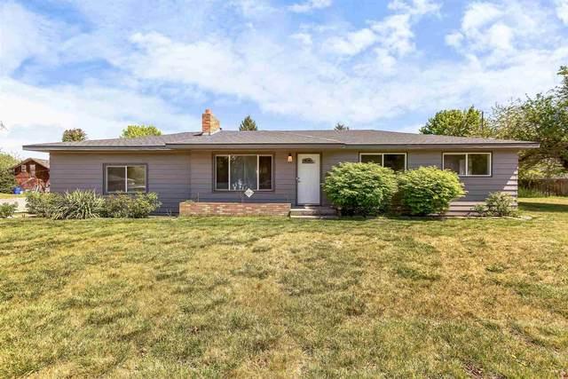 507 S Evergreen Rd, Spokane, WA 99216 (#202115135) :: Heart and Homes Northwest