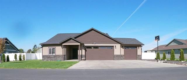 511 N Ridgemont Ln, Spokane Valley, WA 99037 (#202115136) :: Heart and Homes Northwest