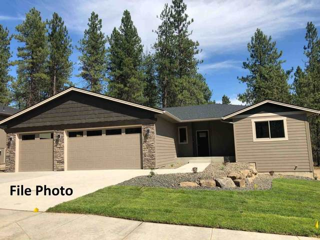 1020 E Farwell Rd, Spokane, WA 99208 (#202115146) :: Heart and Homes Northwest