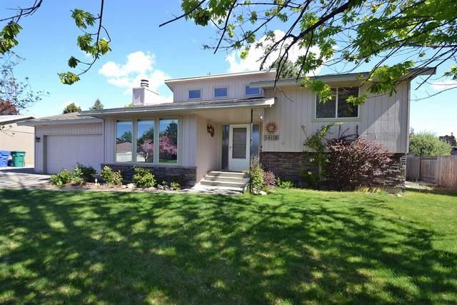 14119 E Sunnyside Dr, Spokane Valley, WA 99037 (#202115147) :: Heart and Homes Northwest