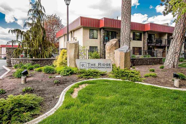 172 S Coeur D'alene St #G202, Spokane, WA 99204 (#202115148) :: The Spokane Home Guy Group