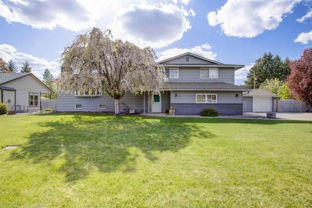 1121 N Calvin Rd, Spokane, WA 99216 (#202115152) :: Heart and Homes Northwest