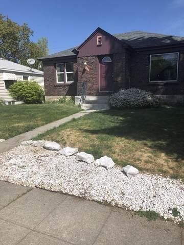 511 E Olympic Ave, Spokane, WA 99207 (#202115156) :: The Spokane Home Guy Group