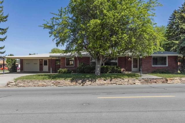 1113 E Hawthorne Ave, Colville, WA 99114 (#202115160) :: The Spokane Home Guy Group